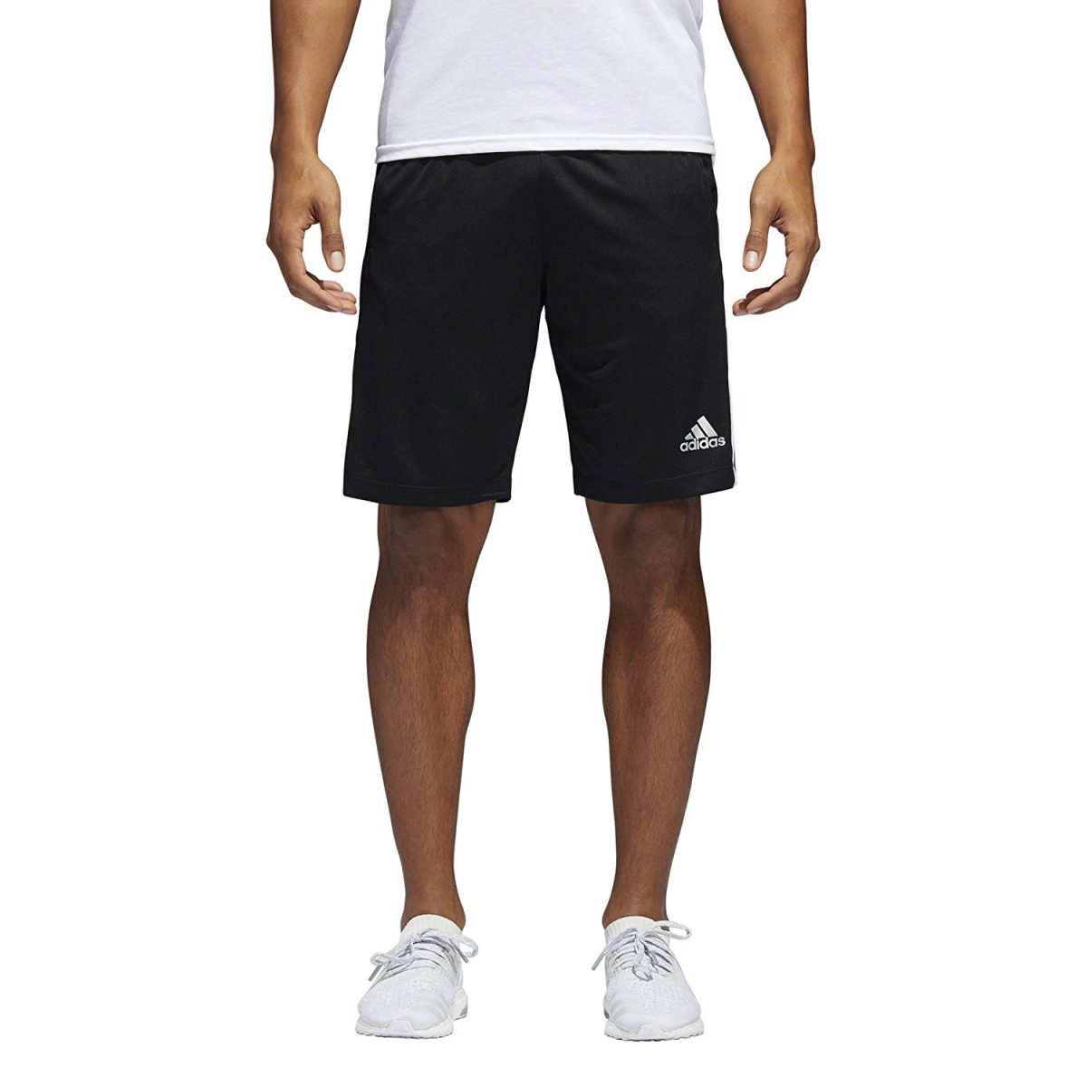 Quick Dry Sports Shorts For Men: Ideal For Everyday Workout!