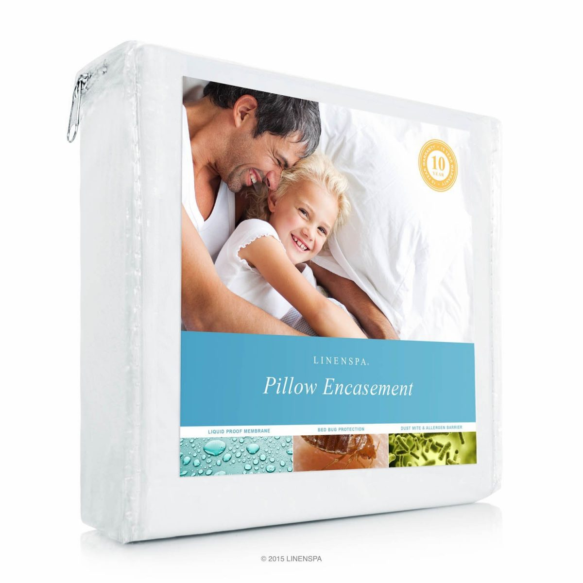 Make Your Sleep More Comfortable with this Bed Pillow King Size items