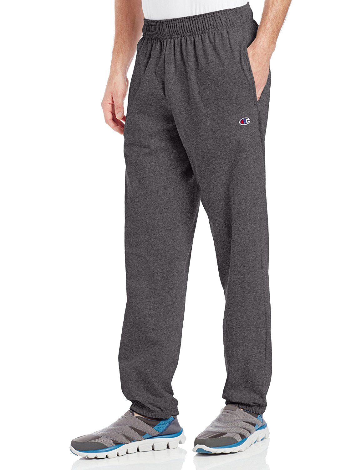 Get a Sporty Workout with Men's Sweatpants