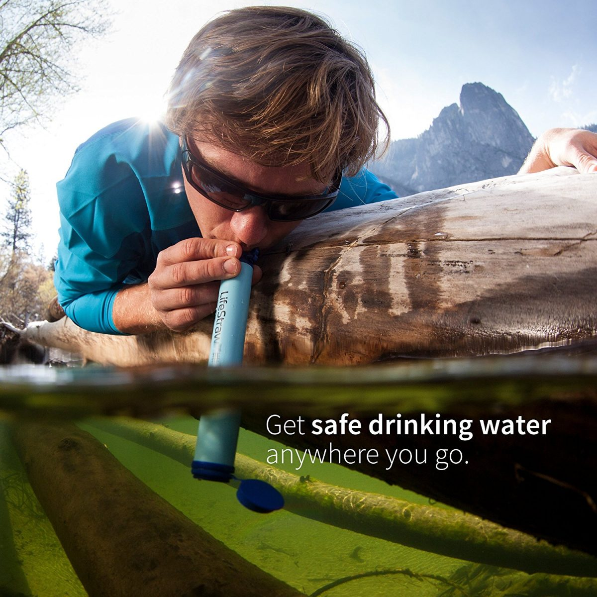 Water Filter for Hiking – Your Best Camping Companion