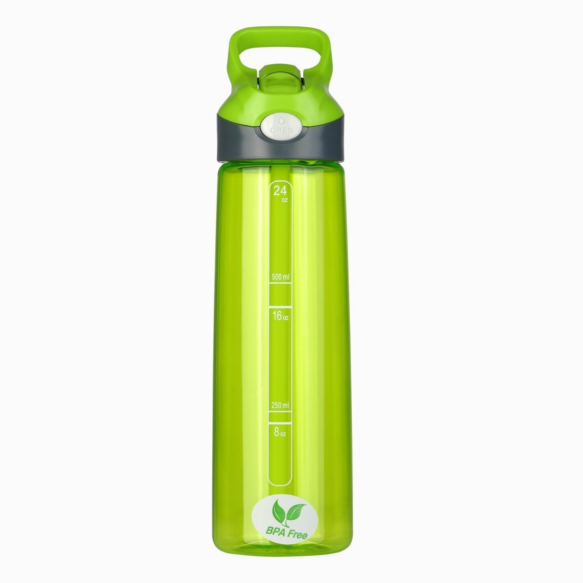 WIBO Sports Water Bottle – Your Partner for Camping and Fitness – $25.39