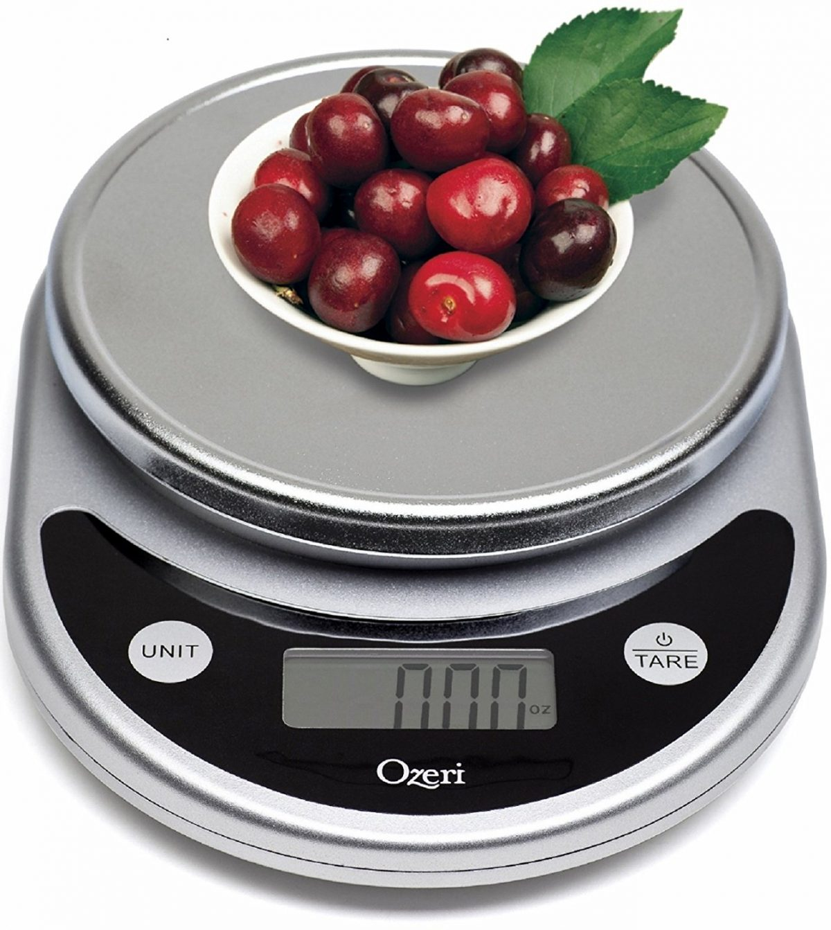 Accurate And Multi-Purpose Digital Kitchen Scale