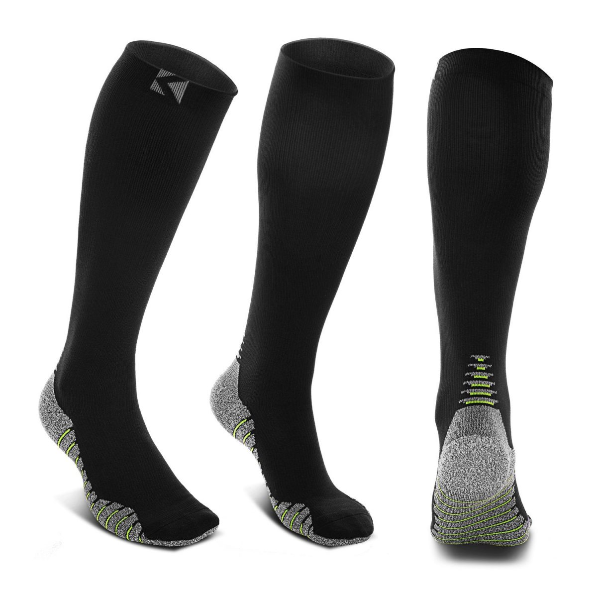 Compression Socks for Men and Women by Keelyn Premium