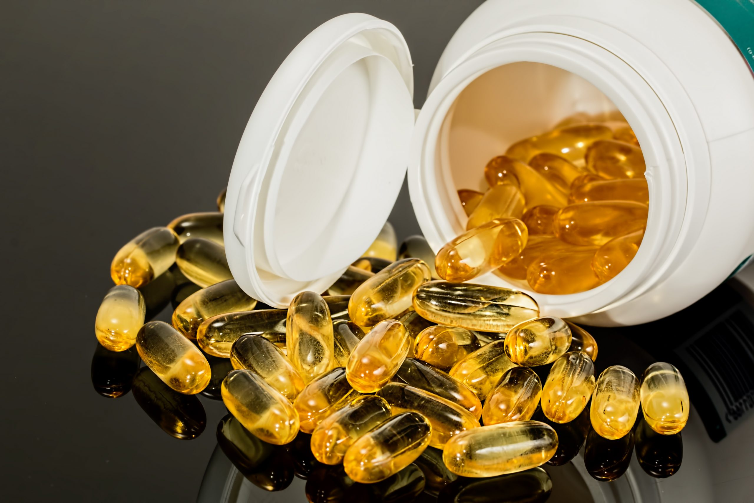 capsule pill health medicine scaled