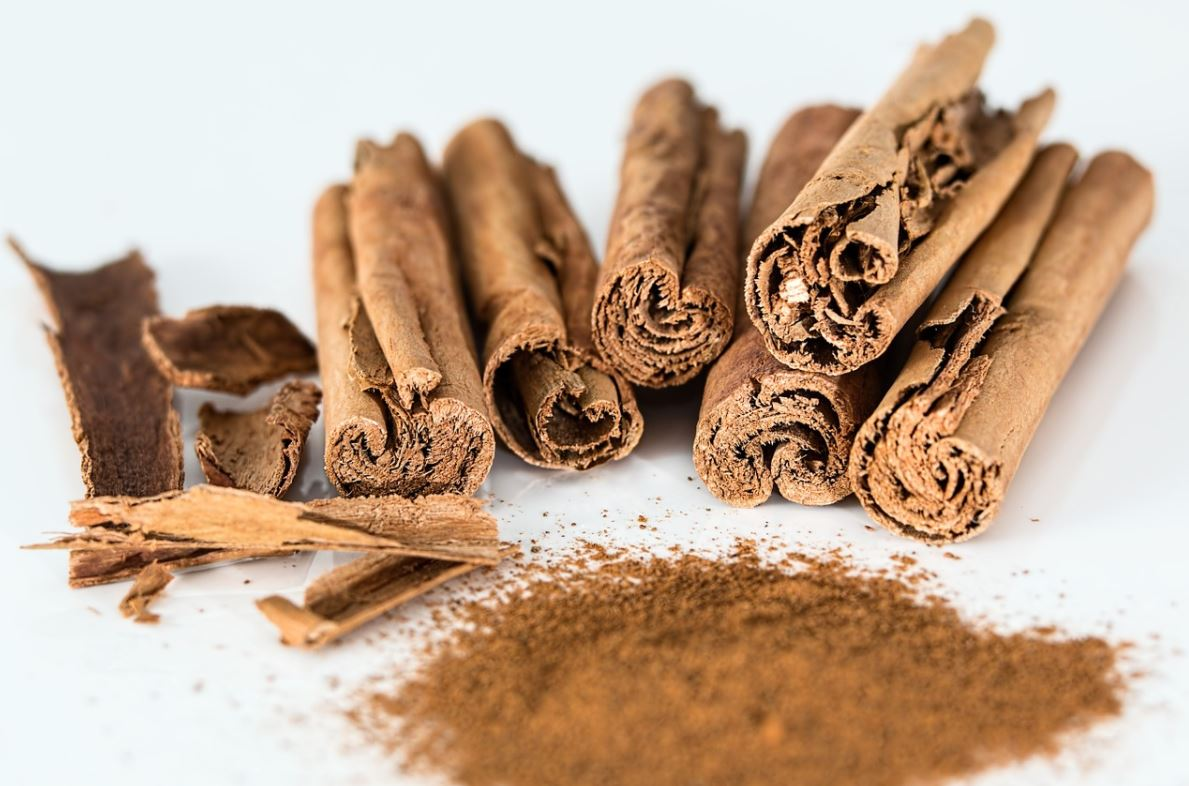 What You Need to Know About Cinnamon and Its Top Eight Health Benefits