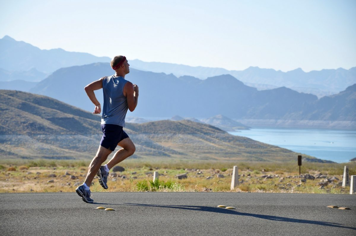 8 Simple Ways to Improve Your Fitness Level in 2018