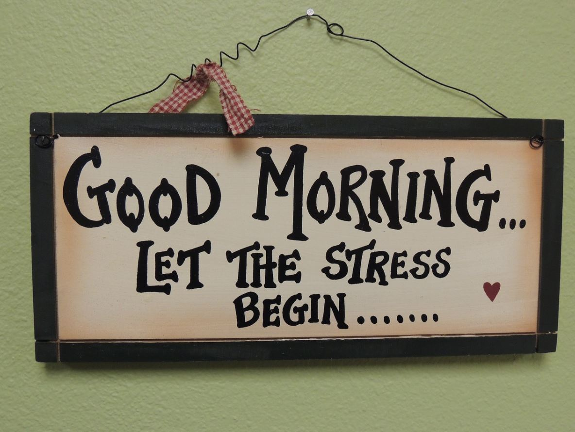 stresse