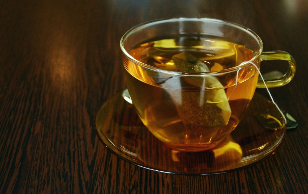 green tea as superfood for diabetes