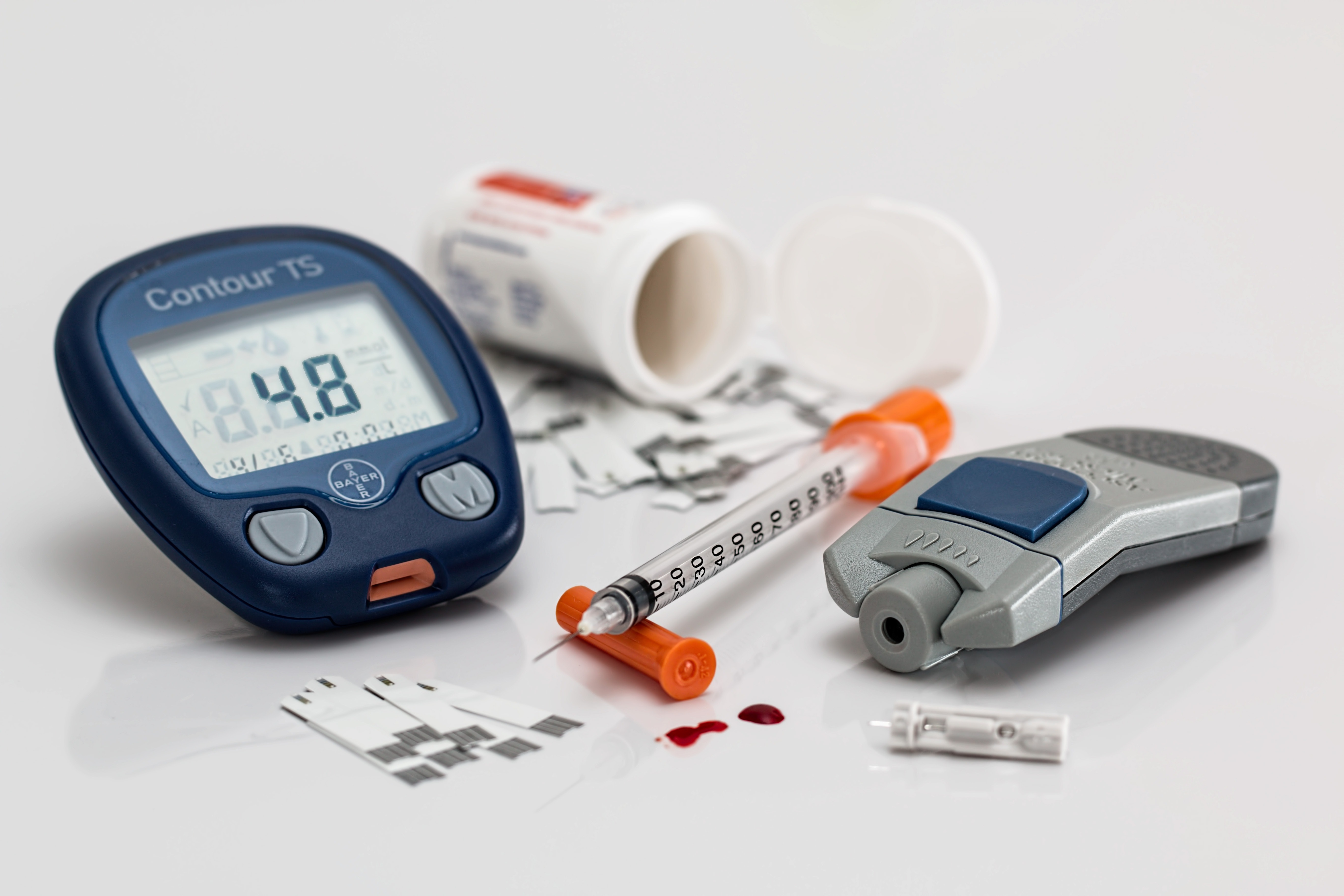 blood sugar chronic diabetes 46173